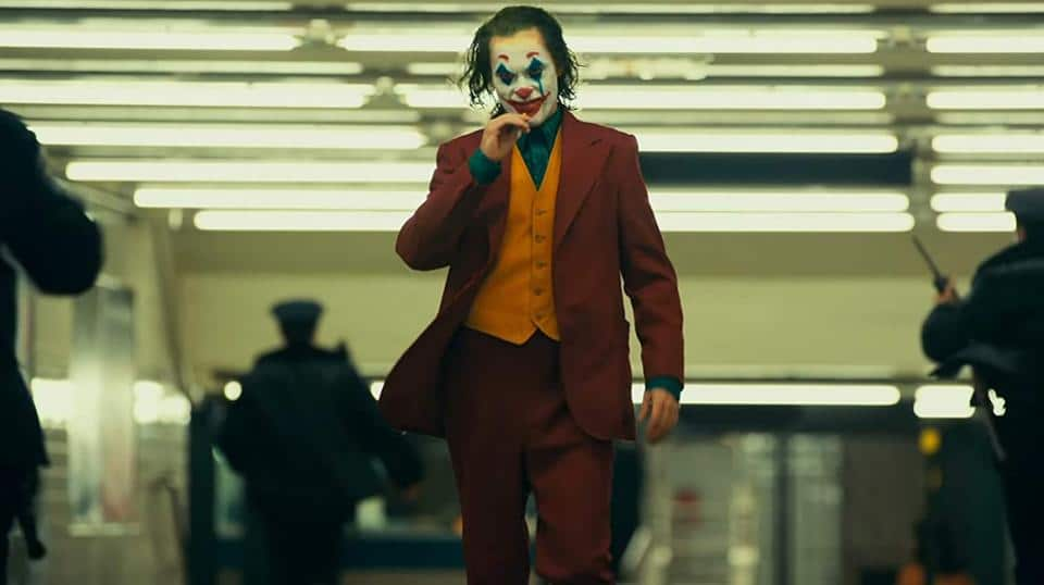 Joker could become the highest grossing R-rated movie. Pic courtesy: forbes.com