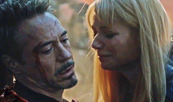 Ironman Almost Had a Different Death Scene in Avengers: Endgame