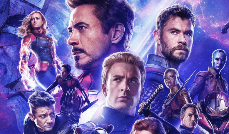 Avengers: Endgame Meme Captures Just How Excellent the Special Effects Team Is
