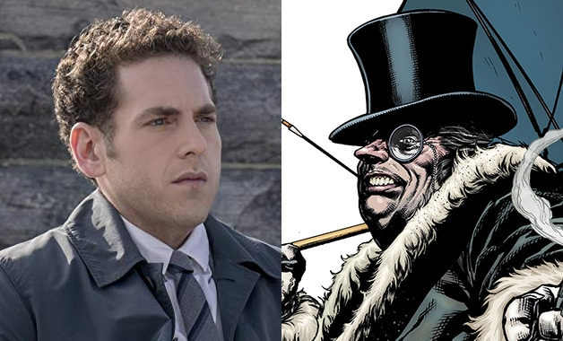Batman Villain Jonah Hill No Longer Available