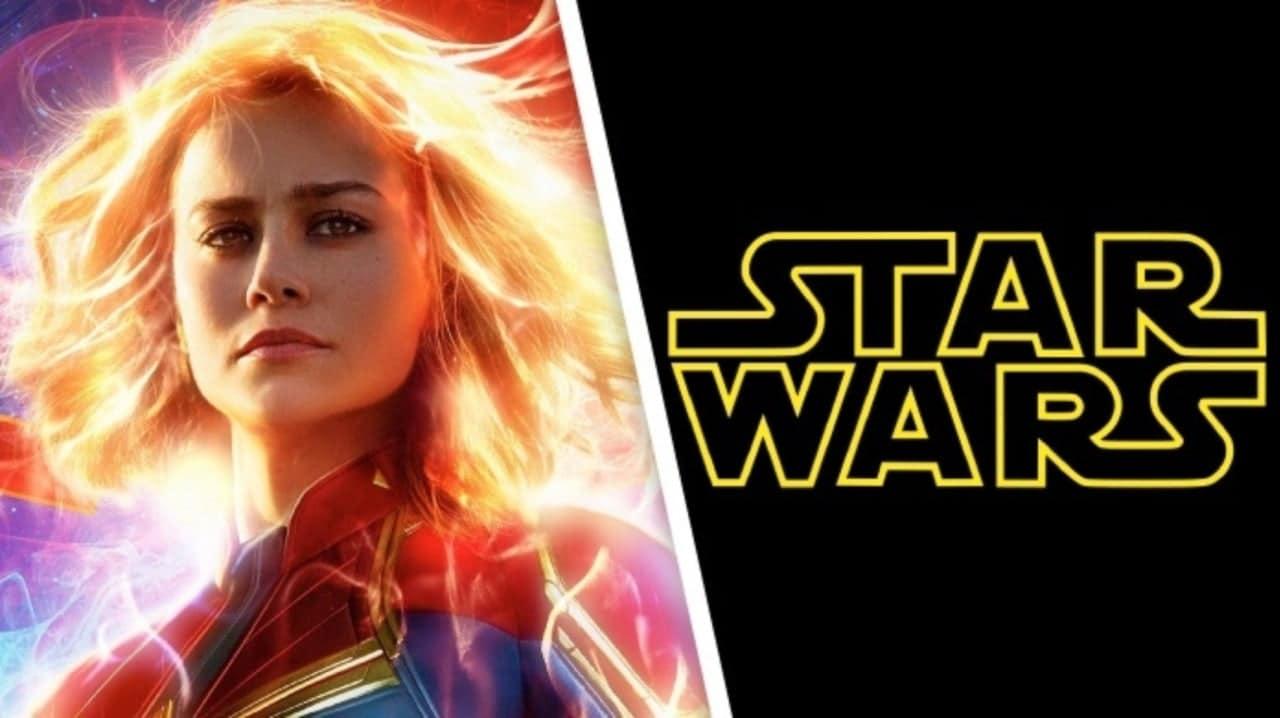 Brie Larson Jedi Cosplay
