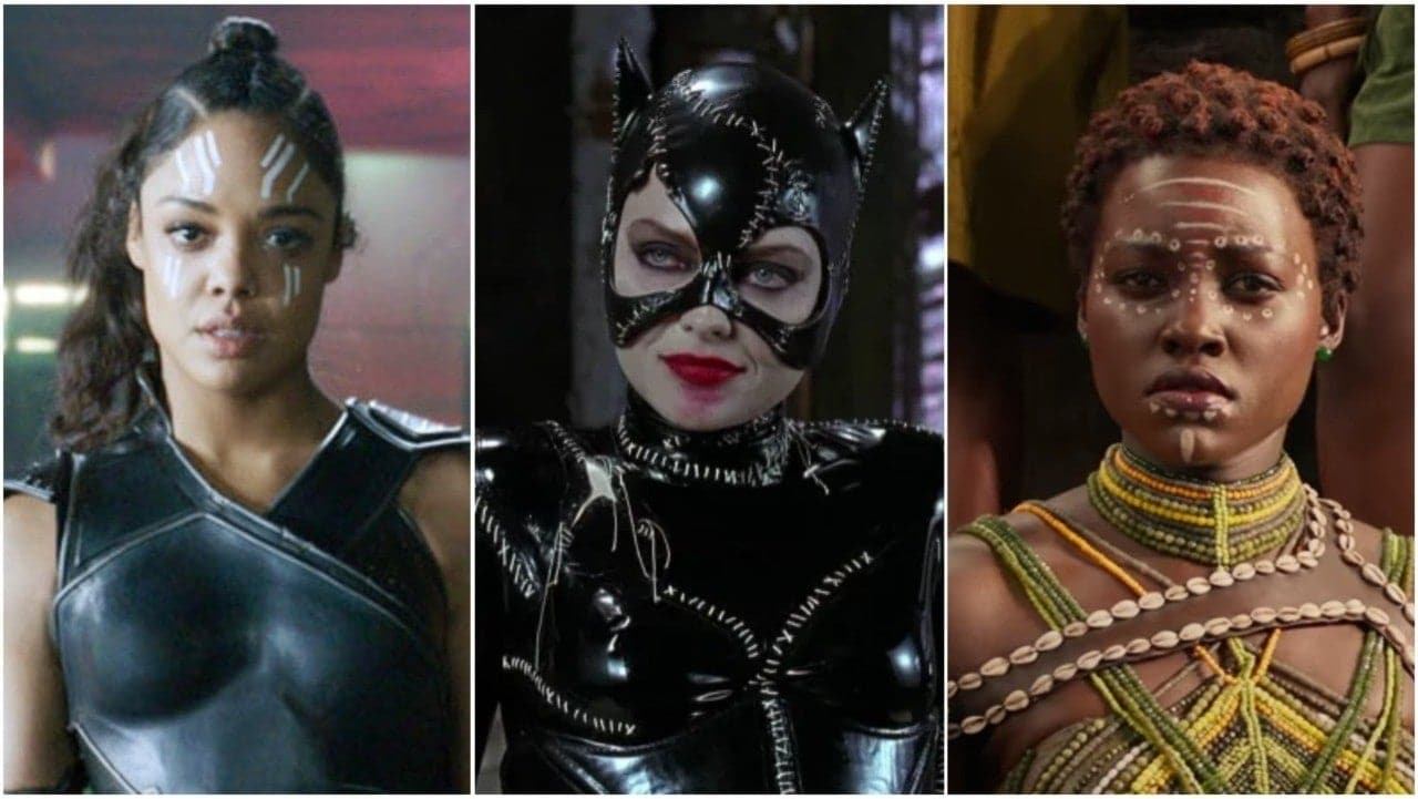 Rumoured Catwoman Shortlist