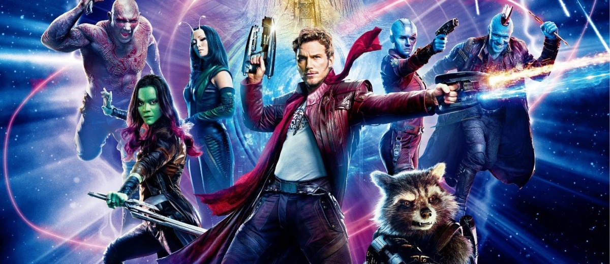 Guardians Of Galaxy Fan Points Out the Avengers: Endgame Saviour