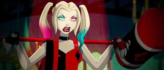 "Harley Quinn Advises Fans to ""Spoil Whatever The F**K You Want"""