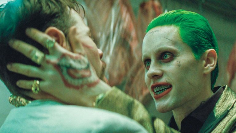 Jared Leto On Joker