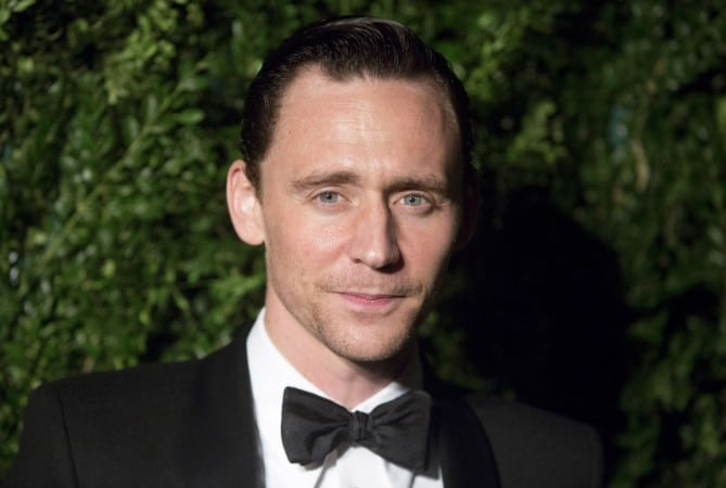 Loki Star Tom Hiddleston