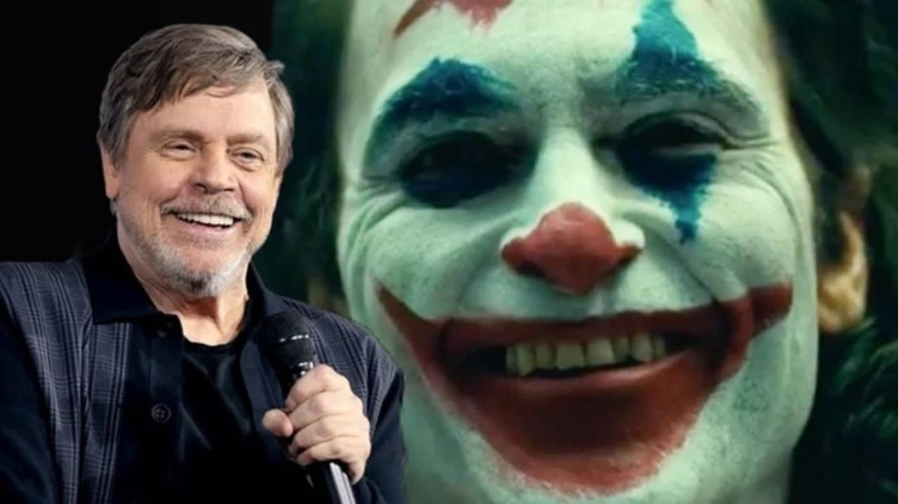 Mark Hamhill reviews Joker