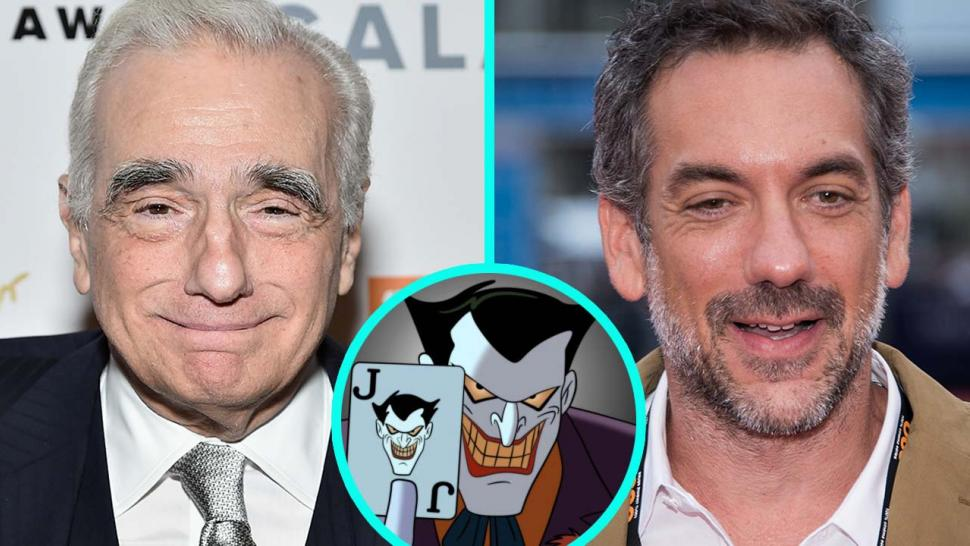 Martin Scorsese Apparently Wanted to Direct the Movie Joker