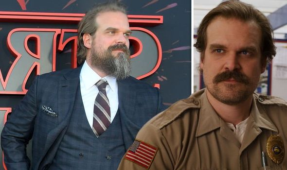 David Harbour Teases Hopper's Fate in Stranger Things Season 4