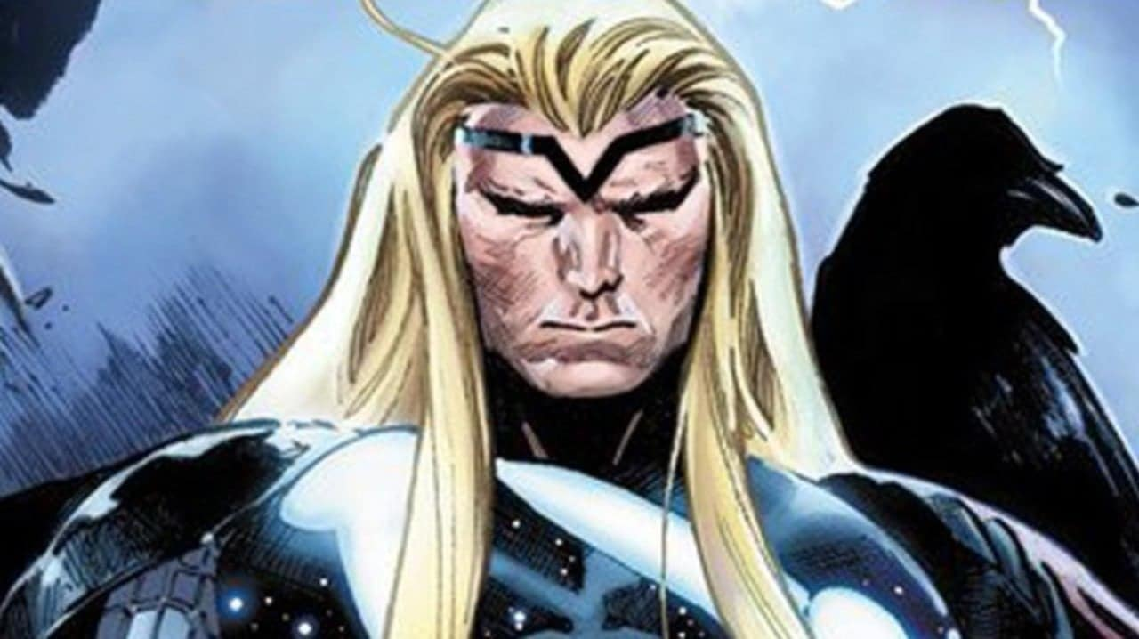 Thor's Appearance Gets a Cosmic Upgrade