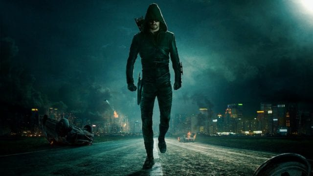Arrow's season 8 will be the last of the series. Pic courtesy: whats-on-netflix.com