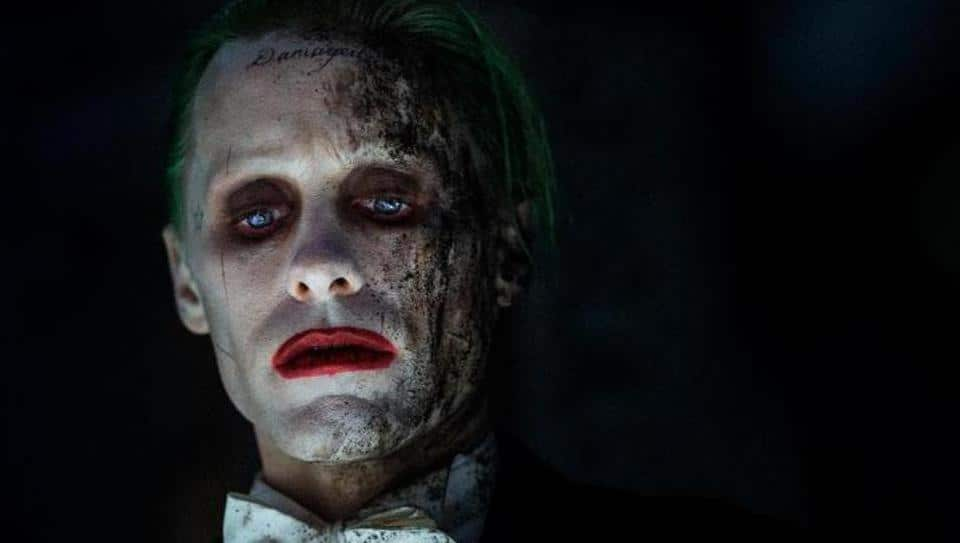 Jared Leto was upset over not called first for the Joker movie. Pic courtesy: express.co.uk.com