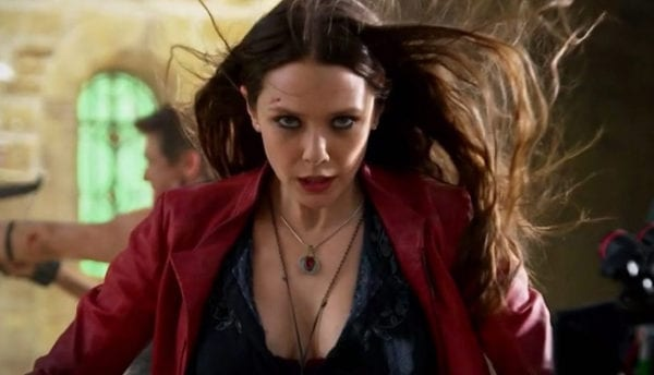 Wanda will finally be called Scarlet Witch in WandaVision. Pic courtesy: flickeringmyth.com