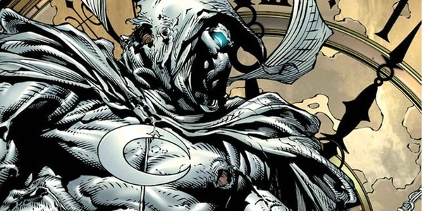 Marvel is Rumoured to Reveal Moon Knight Villain