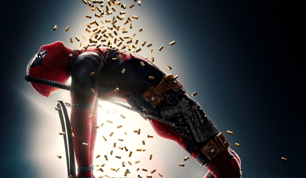 Deadpool will retain his foul mouth and fourth wall breaking nature in the MCU. Pic courtesy: bgr.com