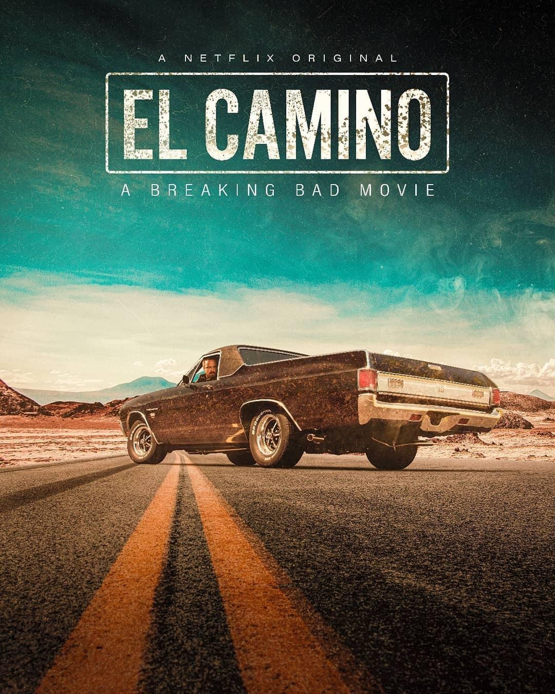 El Camino: Breaking Bad Movie
