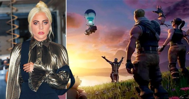 Lady Gaga does not know what Fortnite is