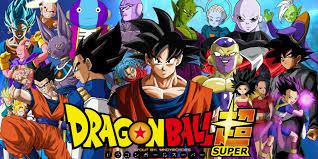 Goku's New Transformatiom