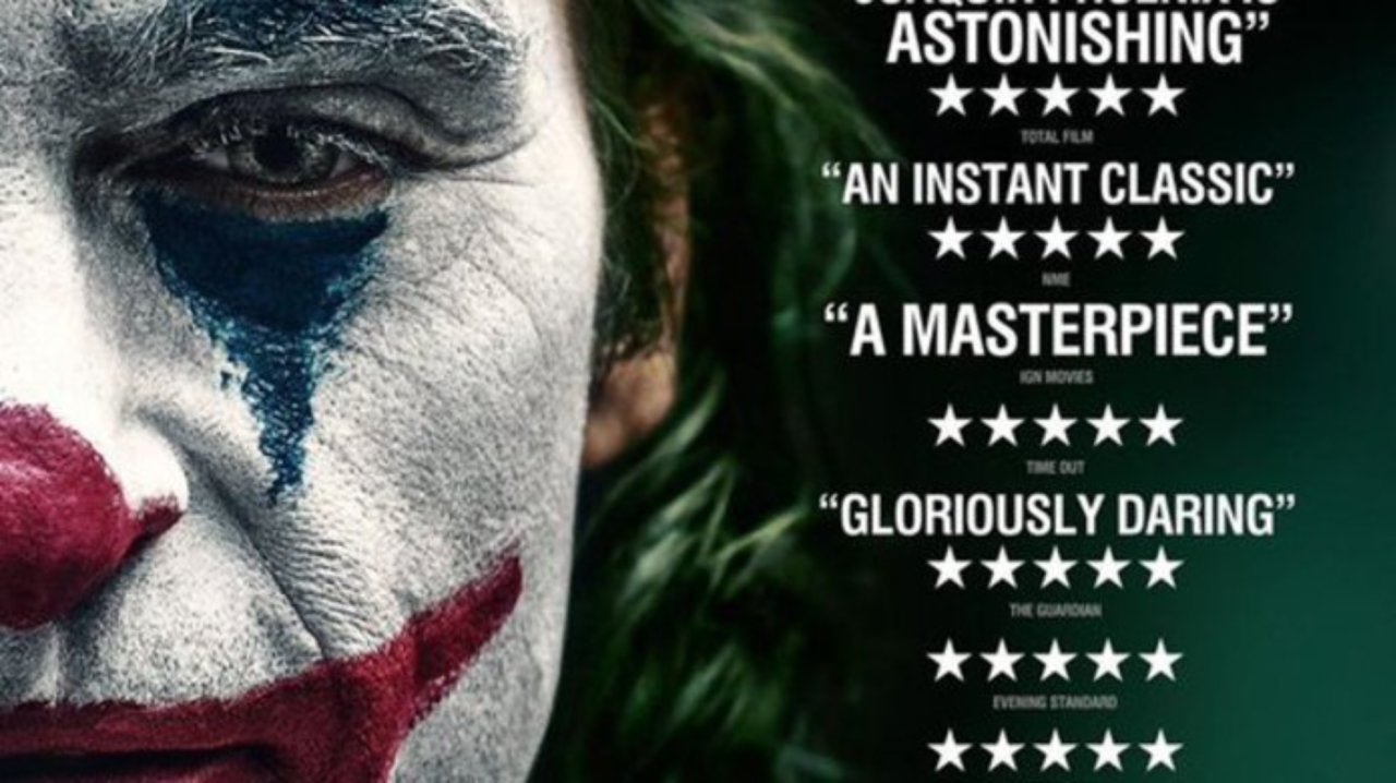 Oscar Voters Critique the Movie Joker