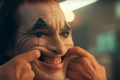 Phoenix had funny blooper ideas for Joker's post credit scenes. Pic courtesy: the wrap.com