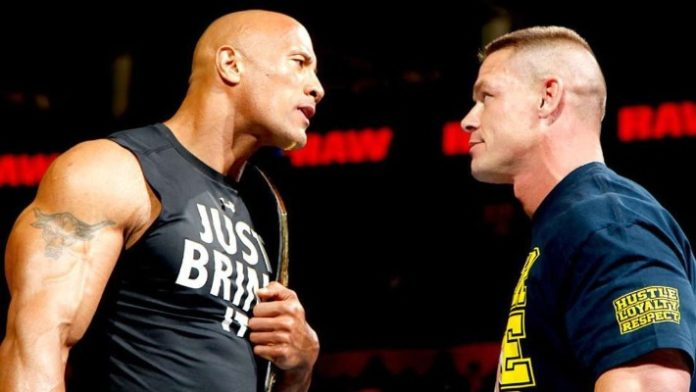 John Cena Reveals How He Ended His Feud With The Rock