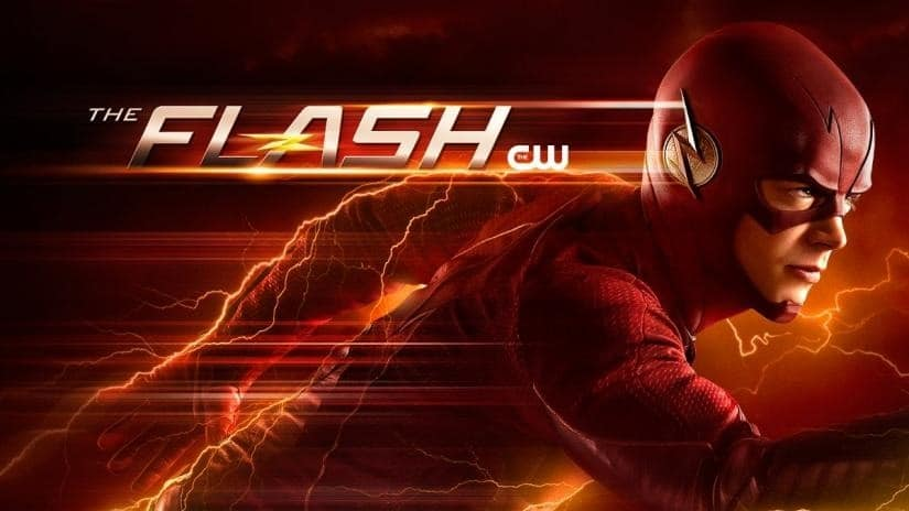 Barry Gets a Suit Upgrade in Season 6 of The Flash