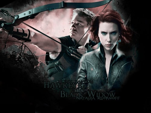 Hawkeye And Black Widow Vormir Scene Was Changed