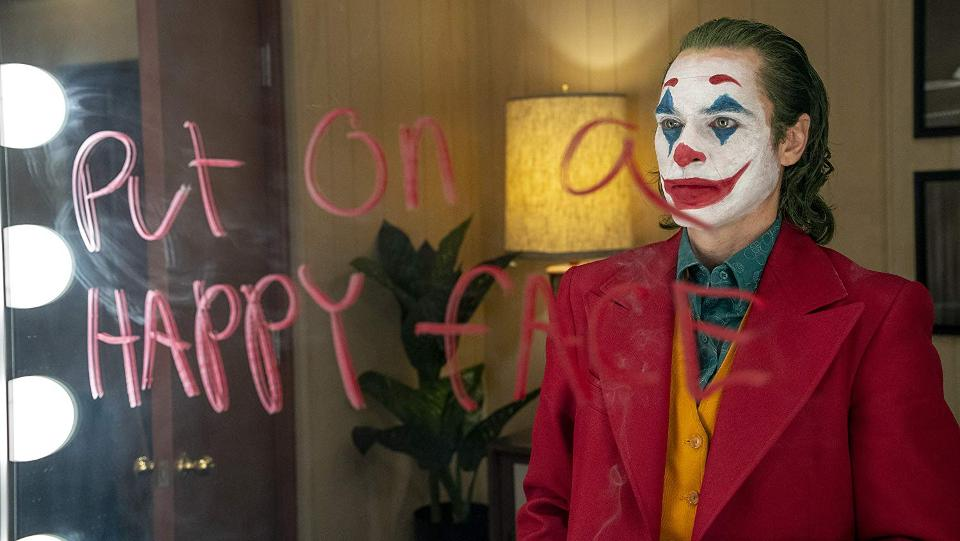 Joaquin Phoenix Reveals His Theory Related to Joker's Ending