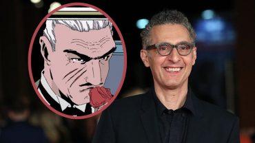 The Batman Adds John Turturro as Carmine Falcone