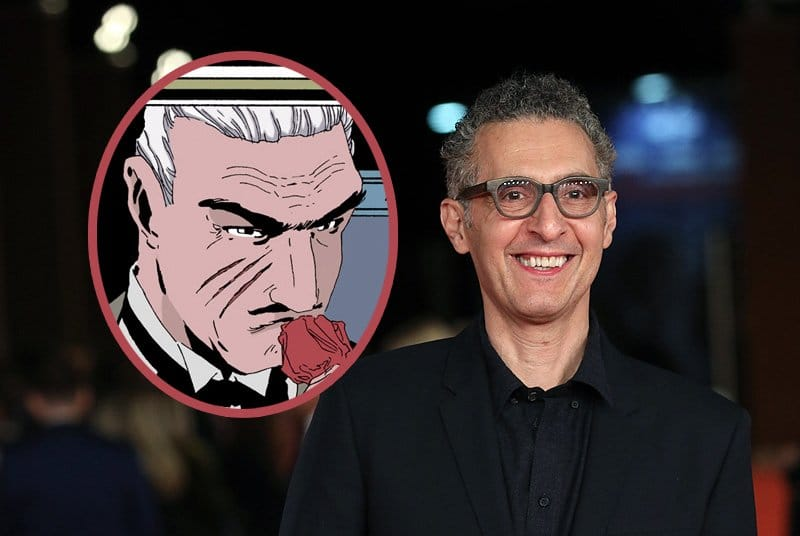 The Batman Adds John Turturro as Carmine Falcone