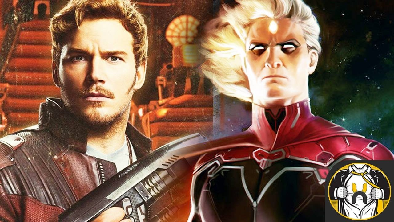 Adam Warlock will not appear on Guardians of the Galaxy 3