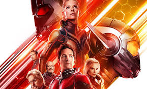 Ant Man and The Wasp Involved in the accident that created the ghost?