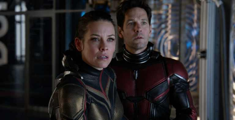 There was an interesting deleted scene involving ant-man and the wasp in Endgame. Pic courtesy: comicsbeat.com