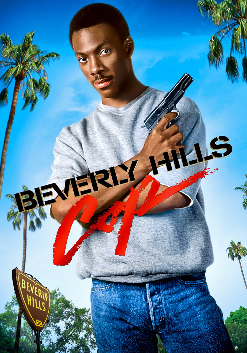 Eddie Murphy Returns With Beverly Hills Cop 4 With Netflix And Paramount