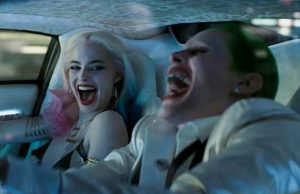 Numerous rumours from the first Suicide Squad set mentioned Leto's 'shenanigans' with his co-stars. Pic courtesy: thewrap.com