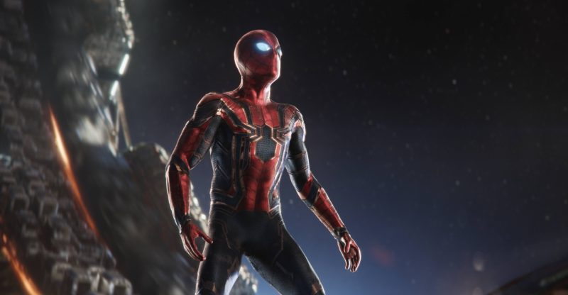 This fan art isn't like the iron man armor we have seen before. Pic courtesy: marvelcinematicuniverse.fandomn.com