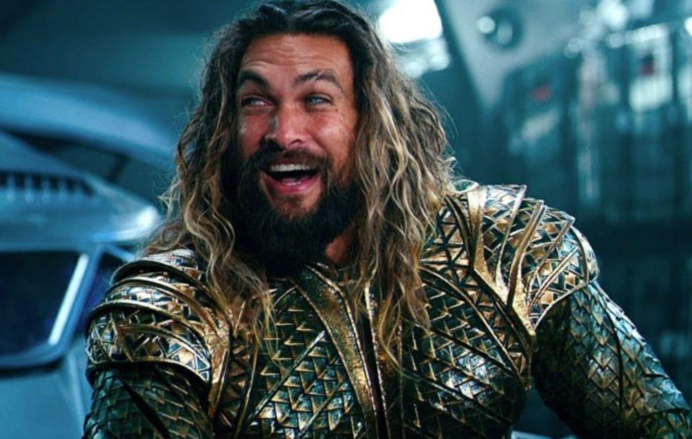 Jason Momoa Shares Snyder Cut Spoiler