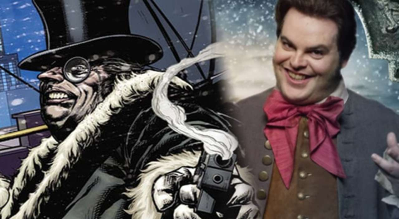 Josh Gad Won't Play Penguin in the new Batman Movie