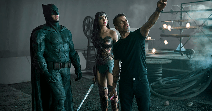 Many crew members have confirmed the existence of the Snyder Cut. Pic courtesy: heroichollywood.com