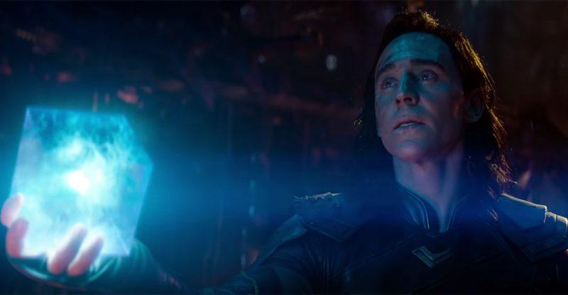 Avengers: Endgame Set Different Death For Loki After Thor: Ragnarok
