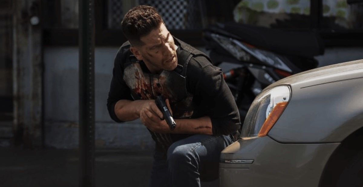 Bernthal will resume his role as the Punisher in the MCU. Pic courtesy: hnentertainment.com