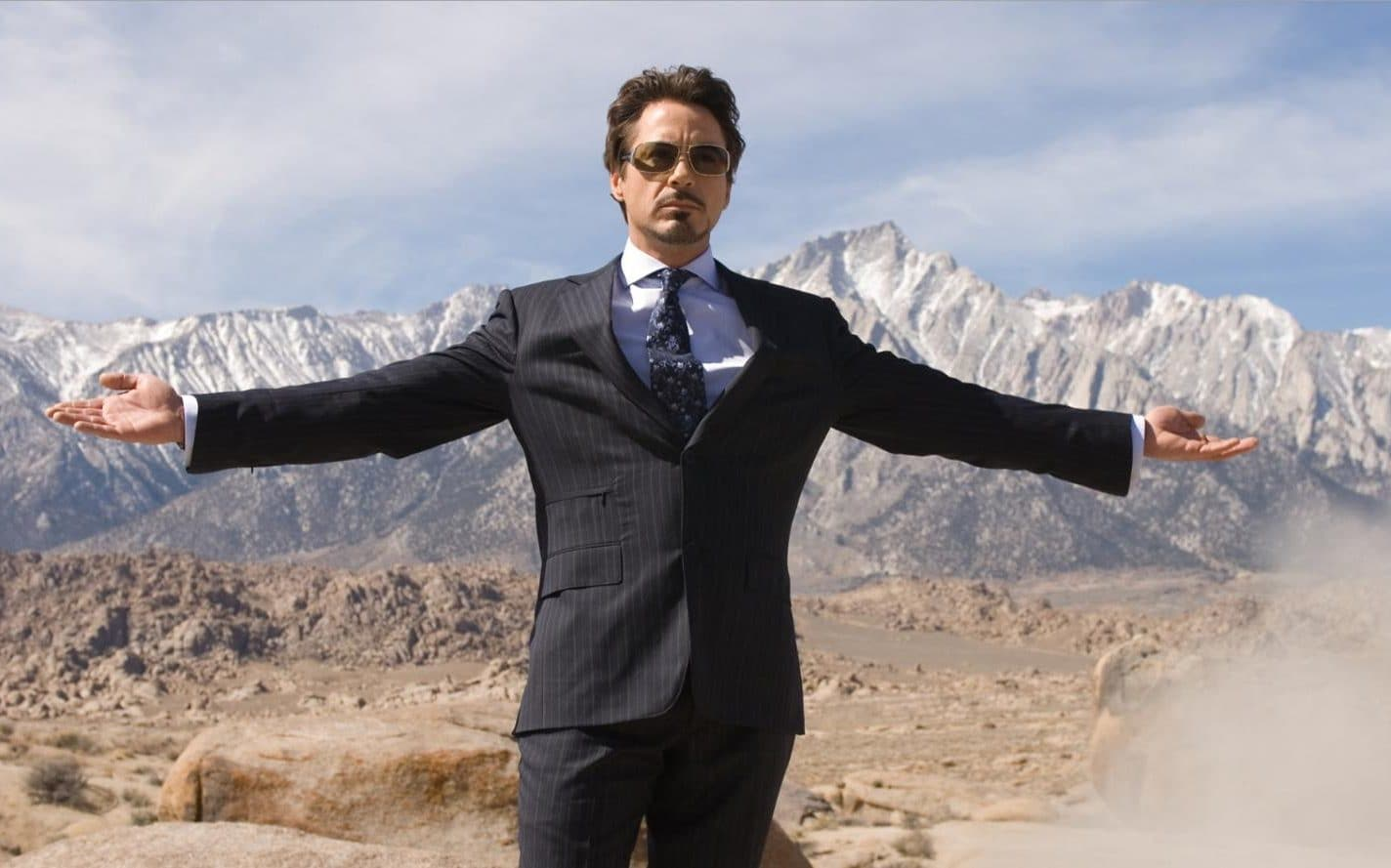 Marvel Had Doubts About Casting Robert Downey Jr. for Iron Man