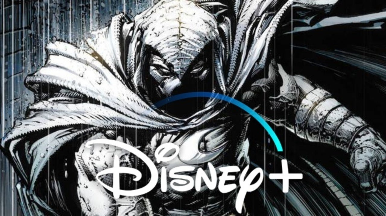 Moon Knight Rumored to Appear in Blade