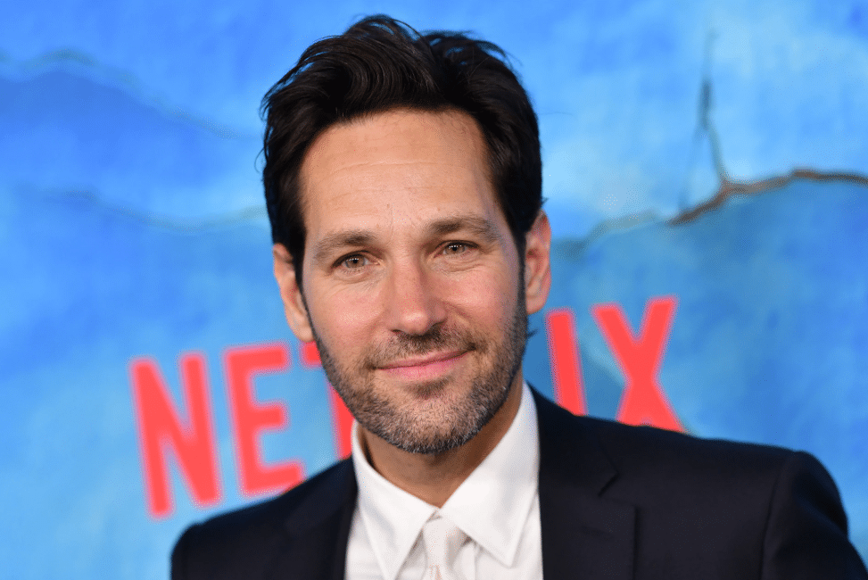 Paul Rudd Shares Hilarious Story About His Fake ID