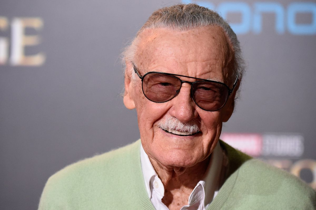 Stan Lee's Role In Marvel's Avengers Revealed