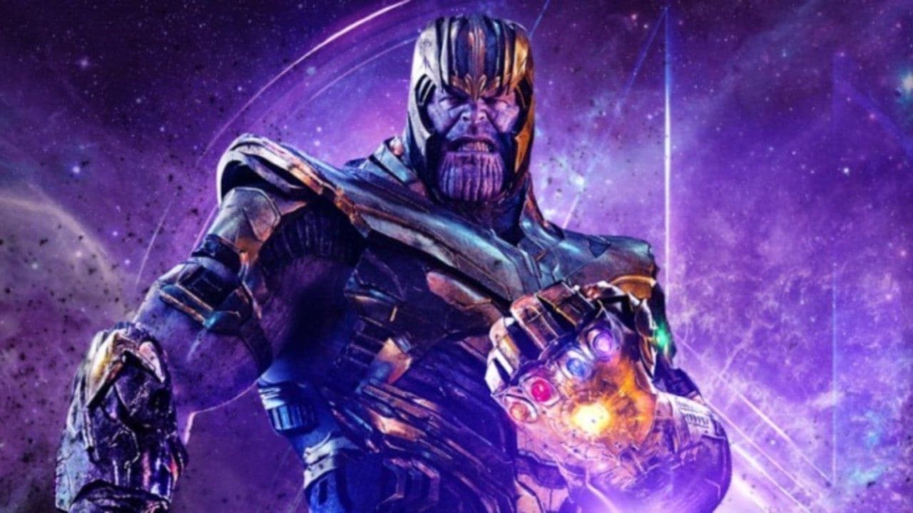 Thanos May Be Alive, Suggests Deleted Scenes