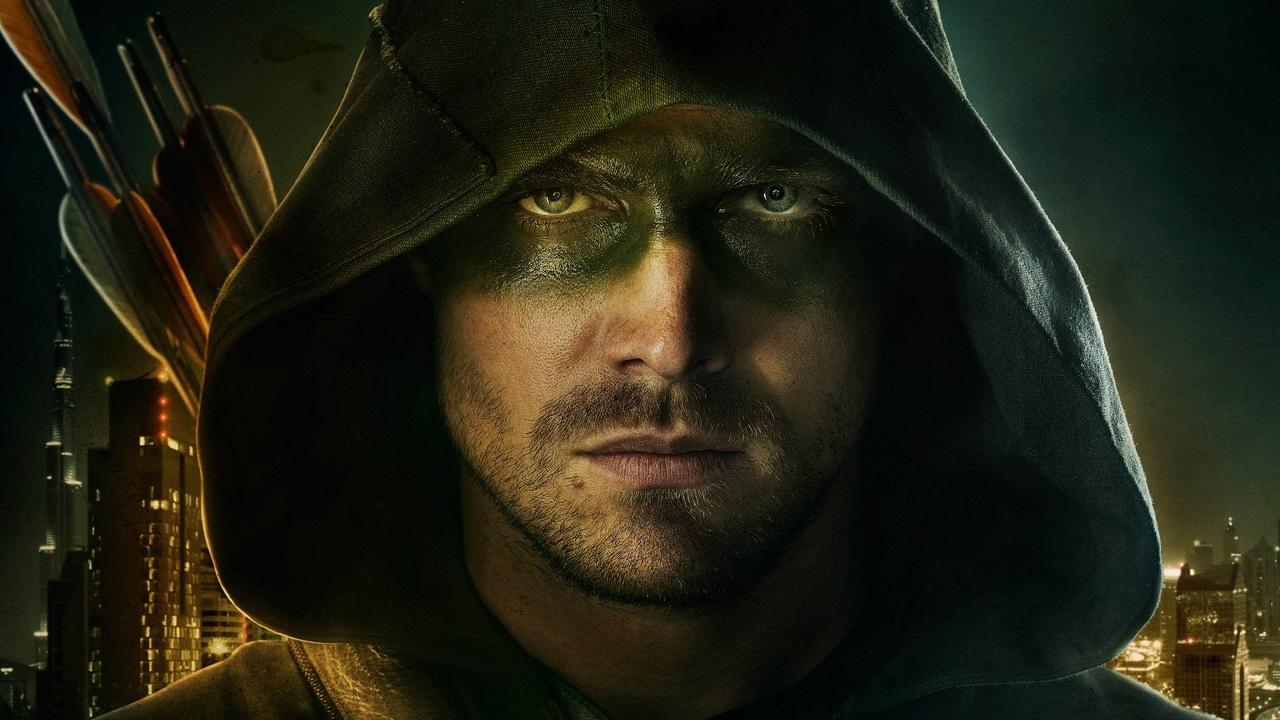 The Arrow shares his Favorite Scene From The Final Season