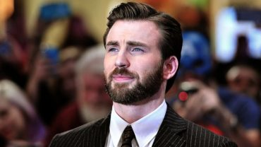 Chris Evans Warns Fans Of Imposter Asking For Money In His Name