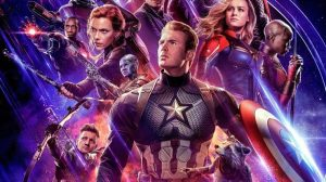 HEROES REPLACED BY MAJOR VILLAINS-REVEALS MARVEL'S AVENGERS TRAILER
