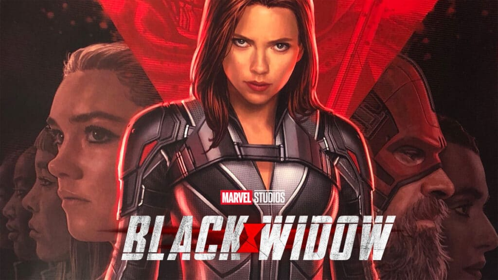 Florence Pugh Calls Black Widow Raw And Beautiful